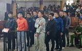 Vụ côn đồ truy sát người ở Phú Thọ: 15 bị cáo lĩnh án