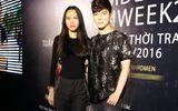 Nathan Lee, Hoàng Ngân kiên quyết không nhắc tới scandal Next Top Model