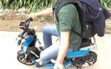 Phượt bằng xe đạp điện có nên hay không?