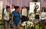 Người dân Cuba thương tiếc lãnh tụ cách mạng Fidel Castro