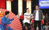 """""""Mười Khó"""" Trường Giang hóa võ sư để đấu với Trấn Thành"""