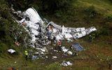 20 nhà báo tử nạn trong tai nạn máy bay ở Colombia