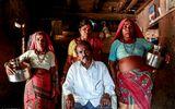"""Kỳ lạ: Ngôi làng mà đàn ông lấy nhiều vợ chỉ vì """"thiếu nước"""""""