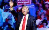 Tổng thống đắc cử Donald Trump bắt đầu chuyến đi cảm ơn cử tri Mỹ