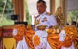 Thái tử Thái Lan chính thức trở thành tân vương