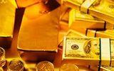Giá vàng hôm nay 2/12: Giá vàng đạt kỷ lục giảm sâu
