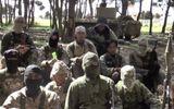 IS gửi thông điệp đe dọa ông Trump qua video