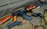Truy bắt nghi phạm dùng súng AK bắn trọng thương cảnh sát