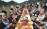 Trung Quốc phá vỡ kỉ lục dành cho bàn tiệc dài nhất thế giới