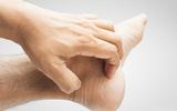 Gợi ý các cách chữa bệnh ngứa chân vào mùa đông