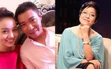 Chuyện làng sao - Sự thân thiết kỳ lạ giữa MC Thảo Vân và tình mới của Công Lý