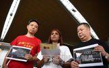 Vụ MH370 mất tích: Gia đình nạn nhân chỉ trích nhà điều tra