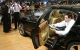 """Trung Quốc tăng 10% thuế đối với """"siêu xe"""""""