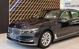 Tạm dừng thông quan các lô hàng nhập khẩu xe ô tô BMW, xem xét khởi tố vụ án