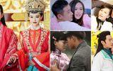 Chuyện làng sao - Đường Yên - La Tấn và 4 bộ phim se nên duyên phận
