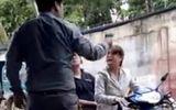 Giám đốc công ty bảo vệ ở TP HCM nổ súng dọa phụ nữ