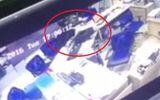 Nhân chứng kể lại phút đuổi theo tên cướp ngân hàng ở Huế