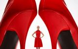 3 cách chọn giày cao gót cho người thấp