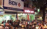 BIDV thông tin chính thức vụ cướp ngân hàng tại chi nhánh ở Huế