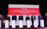 Vietlott thu gần 1,7 tỷ đồng trong ngày đầu khai trương tại thị trường Hà Nội