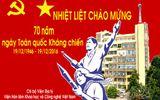 Hà Nội khẩn trương chuẩn bị tổ chức 70 năm Ngày toàn quốc kháng chiến