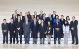 Khai mạc Hội nghị không chính thức các quan chức cao cấp APEC tại Hà Nội