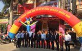 Vietlott khai trương chi nhánh tại Quảng Ninh
