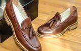 6 cách chọn giày nam công sở sang trọng, lịch lãm