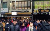 Kinh tế Hàn Quốc ra sao khi Tổng thống bị luận tội?