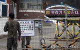 Hàn Quốc: Nổ doanh trại huấn luyện binh sỹ, 23 người bị thương