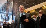 Tỷ phú Bill Gates ca ngợi Tổng thống đắc cử Donald Trump