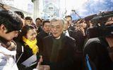 Ứng viên Tổng thống Hàn Quốc phản đối triển khai THAAD