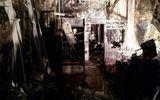 Hiện trường vụ cháy nhà làm 6 người tử vong tại TP HCM