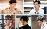 """""""Mọt phim Hàn"""" rộn ràng cả năm vì 5 nam diễn viên điển trai này"""