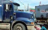 Xe tải đối đầu xe buýt ở Sri Lanka, hàng chục người thương vong
