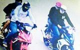Vụ 4 kẻ bịt mặt, nổ súng cướp tiệm vàng tại Tây Ninh: Hé lộ hình ảnh nghi phạm