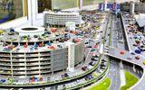 TP HCM sẽ xây 6 bãi đậu xe cao tầng