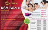Truyền thông - Thương hiệu - Thegioidemonline.com ra mắt dòng sản phẩm mới - Đệm Bốn Mùa Olympia