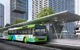 Người dân sẽ được đi xe buýt nhanh BRT miễn phí 1 tháng