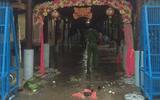 Bắt nghi phạm tham gia hỗn chiến khiến 5 người thương vong tại tiệc cưới