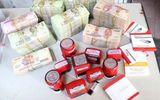 Bắt 4 đối tượng trong đường dây mua bán hóa đơn khống 1000 tỷ đồng