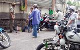 Nam thanh niên đâm gục bạn gái rồi tự sát giữa Sài Gòn