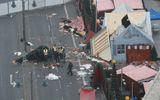 Vụ khủng bố Berlin: Nghi phạm Pakistan được thả, thủ phạm đang lẩn trốn