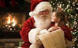 Chuyên gia tâm lý lên án, chứng minh nói dối trẻ về ông già Noel rất nguy hiểm