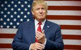 Tổng thống đắc cử Donald Trump được AFP bình chọn là nhân vật của năm
