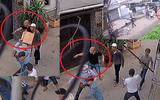 Gần 20 côn đồ truy sát nhóm công nhân náo loạn Sài Gòn