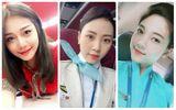 Nhan sắc những tiếp viên hàng không Việt gây sốt cộng đồng mạng