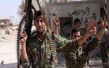 Quân đội Syria tuyên bố giải phóng hoàn toàn Aleppo