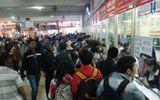 """Người dân nên mua vé tại bến để tránh bị """"chặt chém"""""""