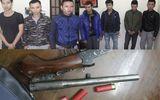 Nghi can vụ nổ súng khiến 2 người thương vong ở Thanh Hóa ra đầu thú